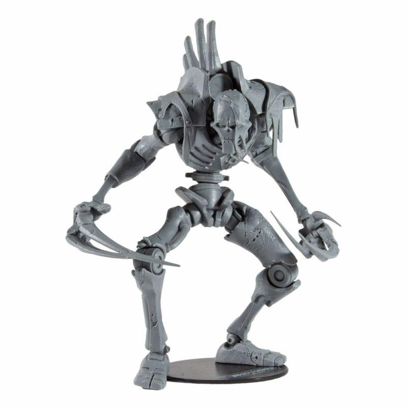 Warhammer 40k Action Figure Necron Flayed One (AP) 18 cm