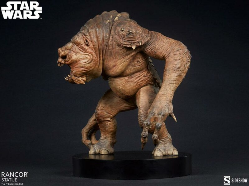 Star Wars Episode VI Statue Rancor 41 cm