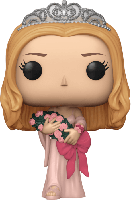 Carrie POP! Vinyl Figure Carrie with Tiara Limited 9 cm