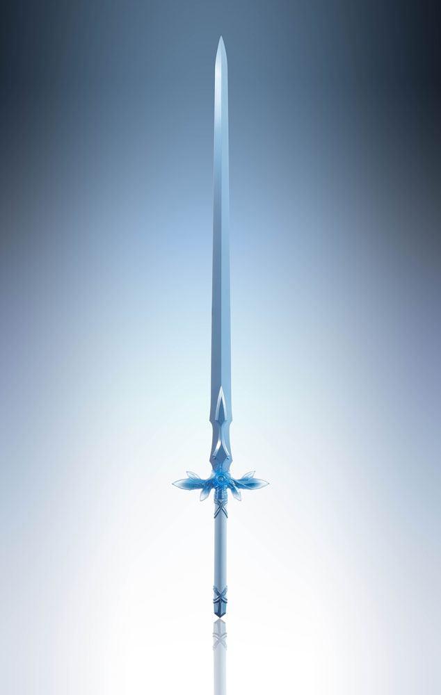 Sword Art Online: Alicization War of Underworld Proplica Replica 1/1 The Blue Rose Sword 102 cm