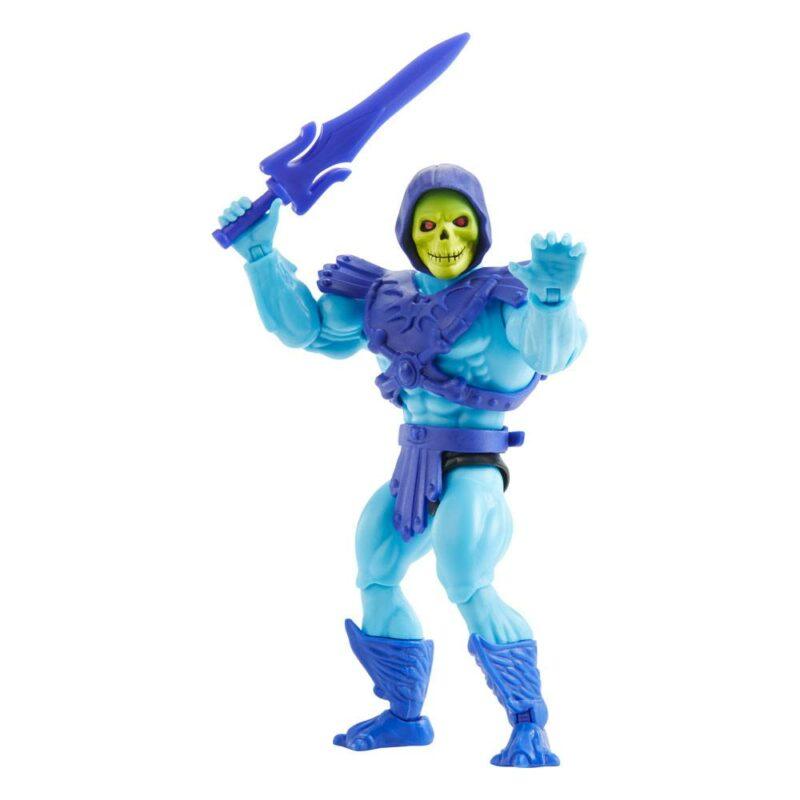 Masters of the Universe Origins Action Figure 2021 Classic Skeletor 14 cm