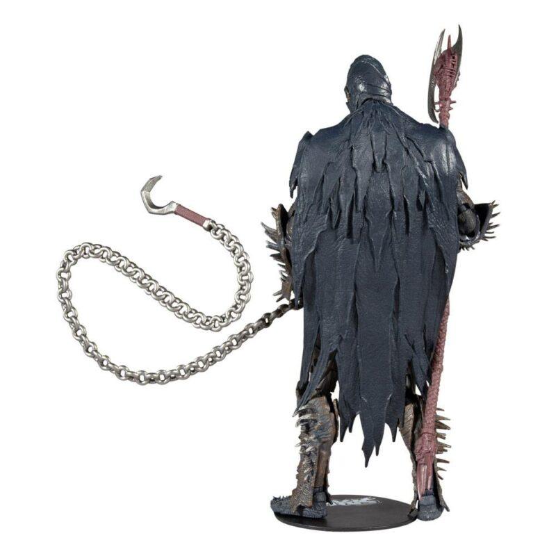 Spawn Action Figure Raven Spawn 18 cm