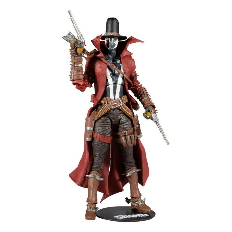 Spawn Action Figure Gunslinger Spawn 18 cm