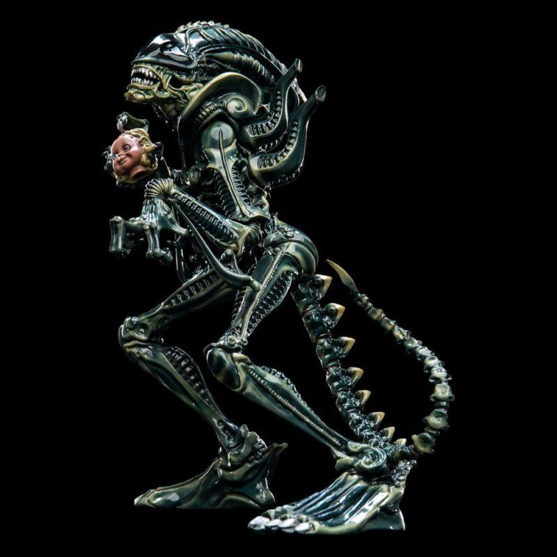 Aliens Mini Epics Vinyl Figure Xenomorph Warrior Limited Edition 18 cm