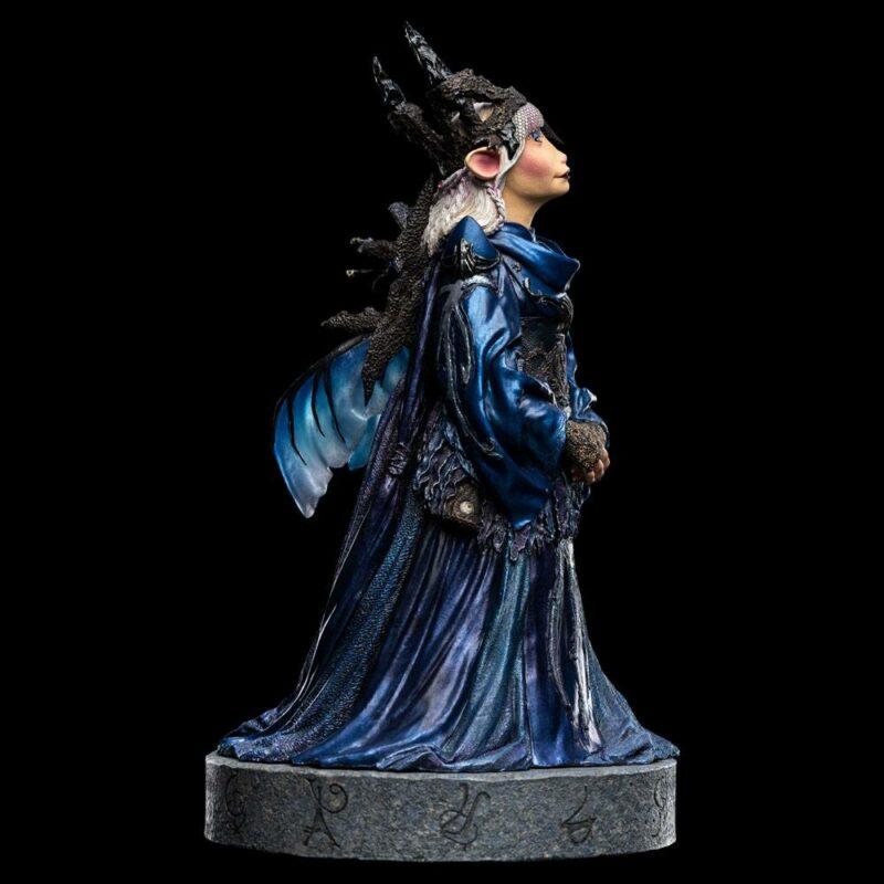 The Dark Crystal: Age of Resistance Statue 1/6 Seladon the Gelfling 22 cm