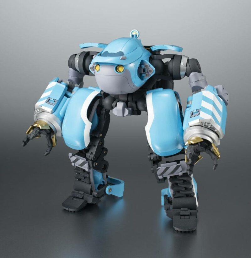 Sacks&Guns!! Robot Spirits Action Figure (Side MB) Big Tony 15 cm