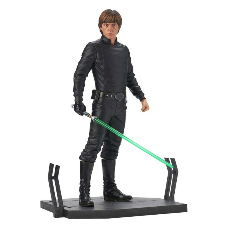Star Wars Episode IV Milestones Statue 1/6 Luke Skywalker 30 cm