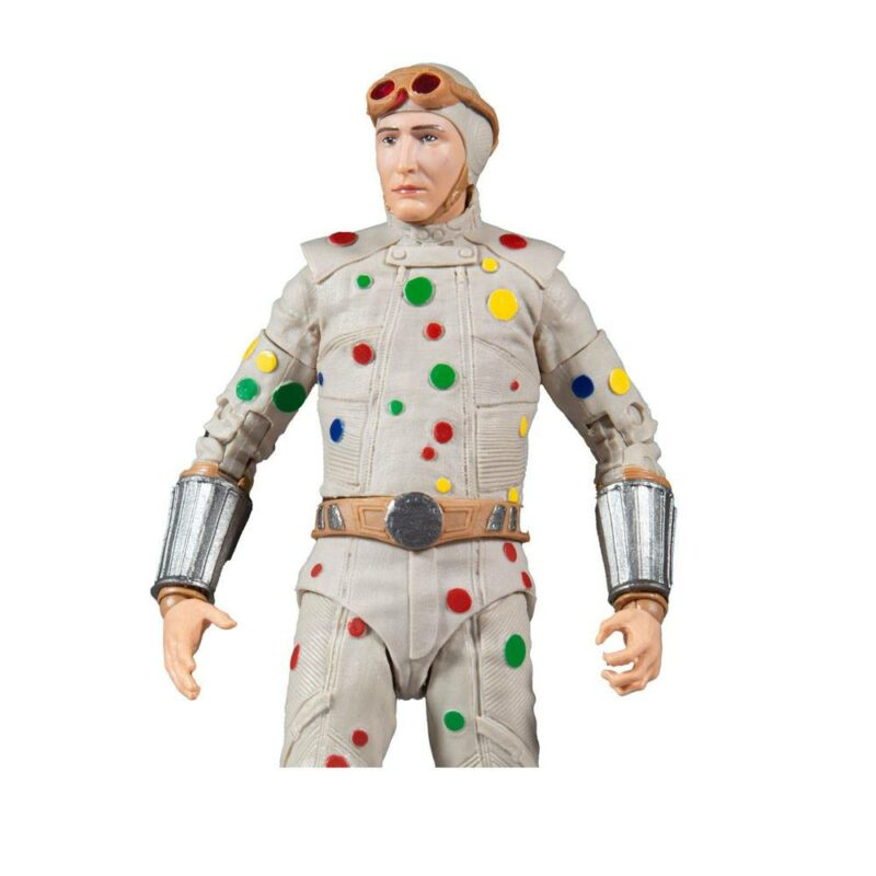 Suicide Squad Build A Action Figure Polka Dot Man 18 cm