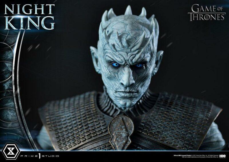 Game of Thrones Statue 1/4 Night King 70 cm