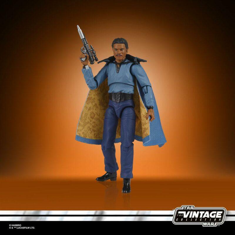 Star Wars Vintage Collection 2022 Wave 1 Action Figure Lando Calrissian (Episode V) 10 cm