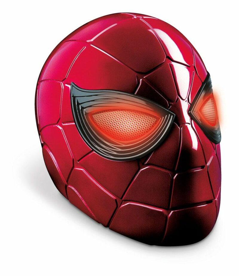 Avengers: Endgame Marvel Legends Series Electronic Helmet Iron Spider