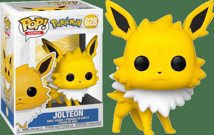 Pokemon POP! Vinyl Figure Jolteon Limited 9 cm