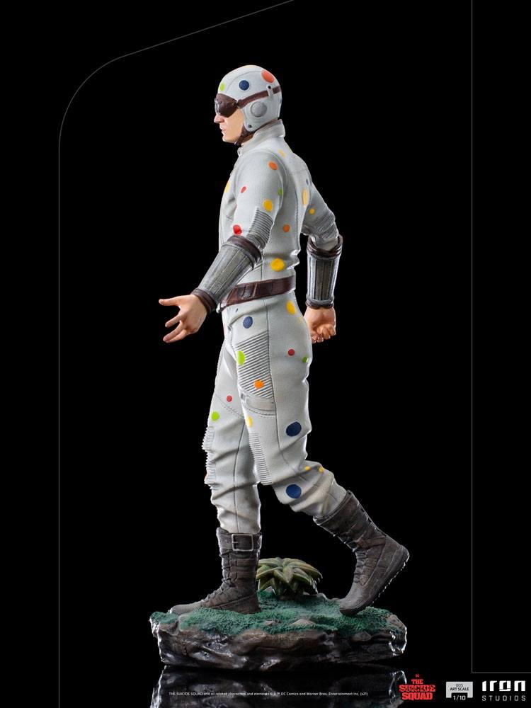 The Suicide Squad BDS Art Scale Statue 1/10 Polka-Dot Man 21 cm
